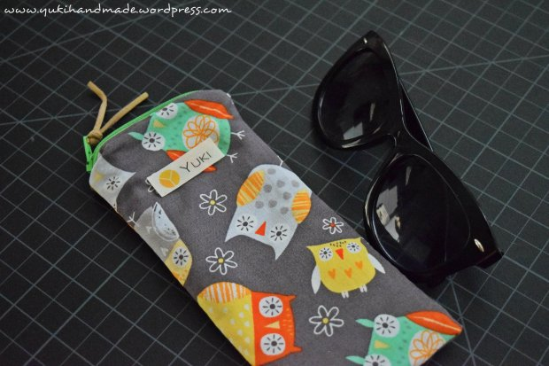 Sunglass case edited